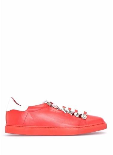 Toga Pulla Lifestyle Ayakkabı Kırmızı